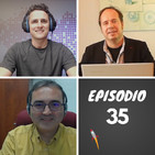 Episodio 35 - Claves del marketing de contenidos
