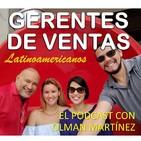 EP5 Diez Razones porqué Vendedores NO venden