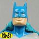 ¡Santa nostalgia, Batman!