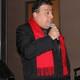 Permiso pide un porteño, Carlos Gorrindo - 16-10-16