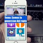 Somos la generacion del rapto/Edgar Calderon/Radio Palabra Ungida
