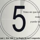 La Regla de los 5 segundos te pone en Acción | 430