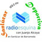 Sanlucar Deportiva 21/04/2016