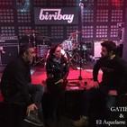 El Aquelarre del Rock #79 Entrevista Gatibu