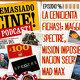 Ep. 96: La Cenicienta, Fichas y mucho más!