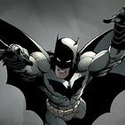 Sólo hablamos de historietas #97 ¡¡¡Batman!!!