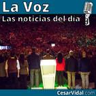 César Vidal analiza el mitin de VOX en Vistalegre #EspañaViva - 08/10/18