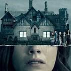 La maldición de Hill House, Especial Películas para Halloween, y mucho más.