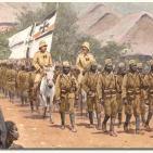 Batallas olvidadas I: La batalla de Tanga