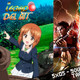 El Legado del Bit 5x05: Soul Calibur VI, SNK Heroines Tag Team Frenzy, Girls und Panzer Dream Tank Match