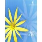 Aromaterapia y Relajación (9de10): Ylang Ylang