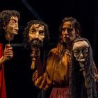 Rueda de prensa Celestina - Bambalina teatre
