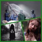 El centinela del misterio; vida después de la muerte... Zombis, muertos vivientes.