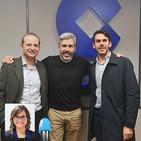2018-11-21 | T4-05| Innovación Tecnológica: Oportunidades y amenazas en 92.0 FM COPE Más Valencia