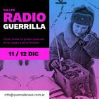 Promo radio guerrilla QLN