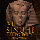 11-Sinuhé el Egipcio: Nefernefernefer