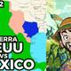 1x49 La guerra de EEUU contra Mexico parte 2