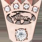 Edgar Lazarini (Presidente general de empresas multinivel) - Por que Amway?