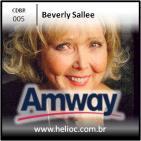 CDBR 005 - A Amway Esta Mudando - Beverly Sallee