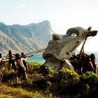 Desmontando la historia T3: El mundo perdido de los Rapanui
