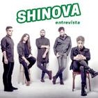 SHINOVA en ¡Ya Te Vale!