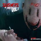 "LNSL 1x14: Slashers ""Nisu"" Vol.1: Smiley (Michael J. Gallagher, 2012)"