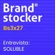 Bs3x27 - Hablamos de branding y Fotolog con Soluble
