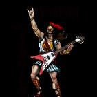 Iberia Metalica Radio programa 17. Armando de Castro (Armando rock) y Luis Massot (Taifa)