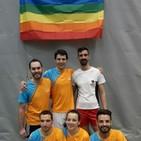 Entrevista al equipo de voleibol LGTB de Vitoria: Miaukatuz