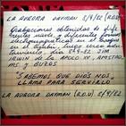 La Música de las Naves - La Aurora, Daymán 8/9/82 (R.O.U.)