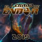 ELDE 2019: repaso ESTRENOS del verano, SPIDER-MAN fuera del MCU, novedades STAR WARS del D23