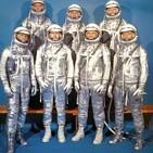 Historias de astronautas. Los 7 del Mercury. Con Carlos González. Prog. 368.LFDLC