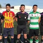 Vilafranca-Sants (3-0) | 2a part
