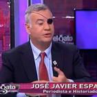 José Javier Esparza - ¿Quiénes son los 'chalecos amarillos'? ('el gato al agua', 10-12-2018)