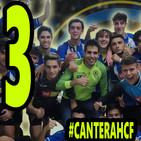 3ª SECCIÓN CANTERA 20 - Todos Juntos en Armonía