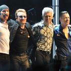 ENTRELÍNEAS: U2 en los años 80