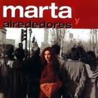 Marta y Alrededores (1999) #Comedia #Drama #peliculas #audesc #podcast