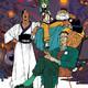 Anibal Cinco, de Jodorowsky y Bess