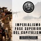 228 - Lenin y el imperialismo (con Vladimir Acosta)