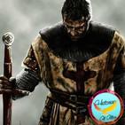 Historias al Alba 54. Armas en la Edad Media