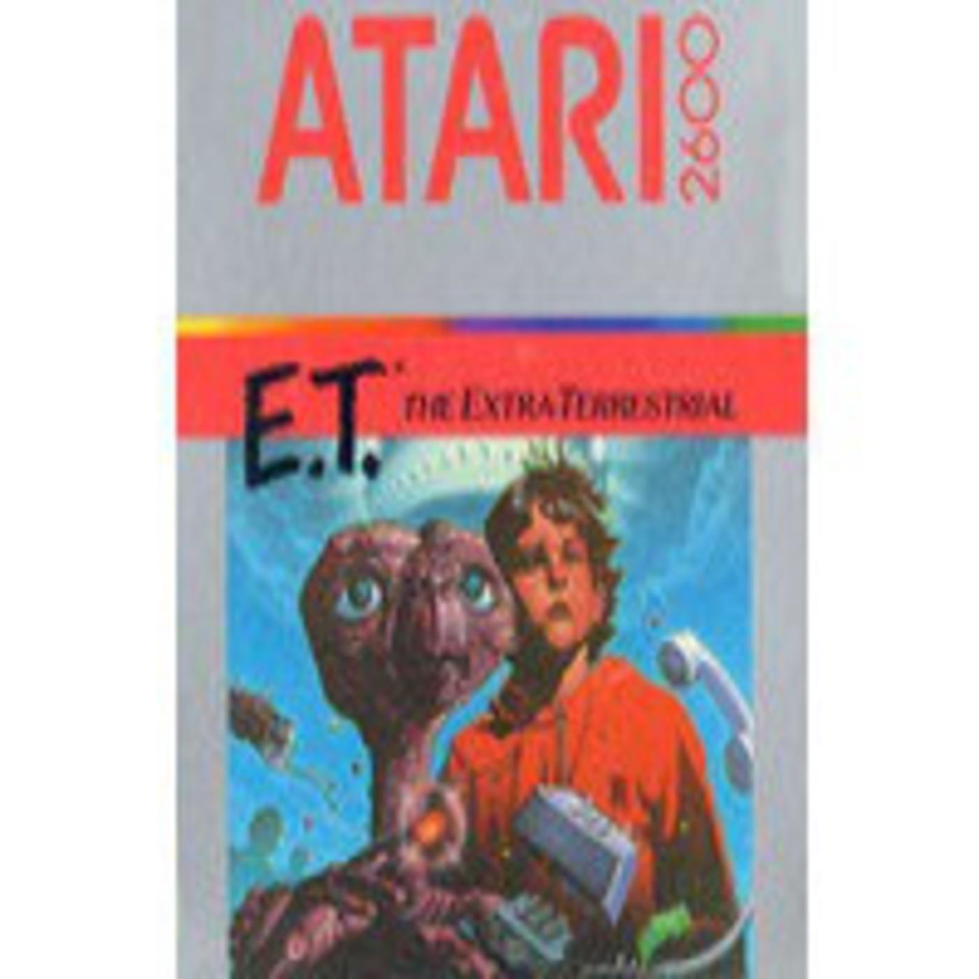 2x17 Atari, muerte y destrucción; VLC bittorrent steraming; Libreoffice 4 y MS Office Linux; El cosmonauta; CopyFarLeft