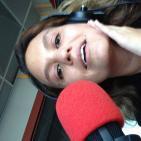 Buscón de realidades. María Paz Ruiz en Radio Círculo