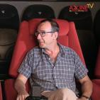Actor de doblaje e imagen entrevista a J.C. Gustems