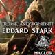 Crónicas de Poniente: Eddard Stark