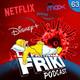 LPF63 / Coronavirubi, Disney+, Netflix y otros virus del montón