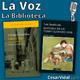 """La Biblioteca: """"Liberty Bar (Los casos de Maigret)"""" e """"Historia de un perro llamado Leal"""" - 30/04/20"""