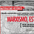 """Clara Ramas """"Resonancias. El materialismo de Hegel en Adorno, Nancy y Gramsci"""""""
