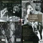 Programa 336: Carme Canela & Joan Monné i Susana Sheiman & Open Gate