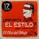 17 #ECDD · ¿Importa el estilo? Gráfico, de discurso y concepto - 2x05