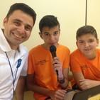 Entrevista a Antonio Jimenez